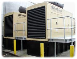 Generac Modular Power