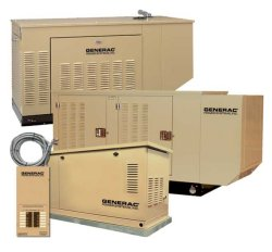 Generac Commercial Power